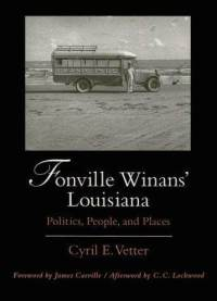 Fonville Winans